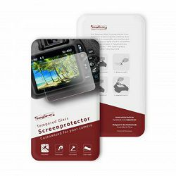 Discovered easyCover LCD Tempered Glass Screen protector zaštita ekrana za Sony a6500, a6300, a6000 (GSPSA6300)