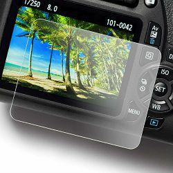 Discovered easyCover LCD Tempered Glass Screen protector zaštita ekrana za Sony Alpha a7 III, a7 II, a9, RX-10, RX-100 Series (GSPSA9)