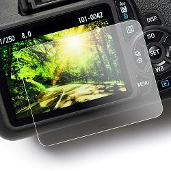 Discovered Easy Cover LCD zaštitna folija za Nikon D7000 (2x folija + krpica) (SPND7000)