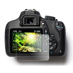Discovered Easy Cover LCD zaštitna folija za Canon EOS 200D (2x folija + krpica) (SPC200D)
