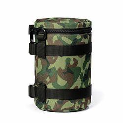 Discovered Easy Cover Lens Bag 105x160mm Camouflage kamuflažna torbica za objektiv (ECLB160C)