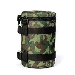 Discovered Easy Cover Lens Bag 110x190mm Camouflage kamuflažna torbica za objektiv (ECLB190C)