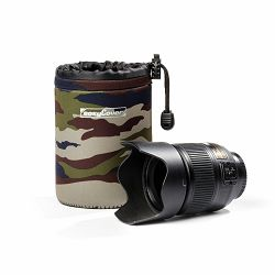 Discovered Easy Cover Lens Case medium Camouflage kamuflažna futrola za objektiv (ECLCMC)