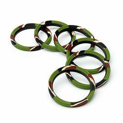 Discovered easyCover Lens Rims 72mm Camouflage kamuflažni zaštitni gumeni prsten za objektive (ECLR72C)