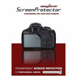 Discovered easyCover LCD zaštitna folija za Canon EOS 100D (folija + krpica) (SPC100D)