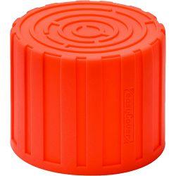 Discovered easyCover Lens Maze Red silikonska zaštita za objektiv (ECLMR)