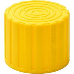 Discovered easyCover Lens Maze Yellow silikonska zaštita za objektiv (ECLMY)