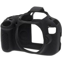 Discovered easyCover za Canon EOS 1200D Black crno gumeno zaštitno kućište camera case (ECC1200DB)