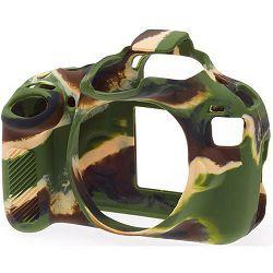Discovered easyCover za Canon EOS 1200D Camouflage kamuflažno gumeno zaštitno kućište camera case (ECC1200DC)