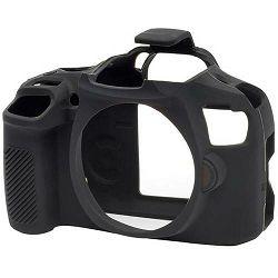 Discovered easyCover za Canon EOS 2000D i 1300D Black crno gumeno zaštitno kućište (ECC1300DB)
