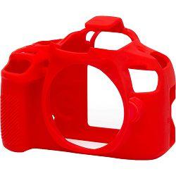 Discovered easyCover za Canon EOS 2000D i 1300D Red crveno gumeno zaštitno kućište (ECC1300DR)