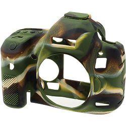 Discovered easyCover za Canon EOS 5D II Camouflage gumeno kamuflažno zaštitno kućište camera case (ECC5D2C)