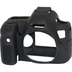 Discovered easyCover za Canon EOS 6D Black crno gumeno zaštitno kućište camera case (ECC6DB)