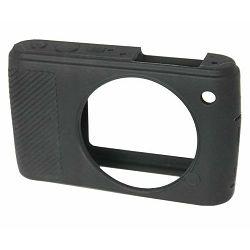 Discovered easyCover za Nikon 1 J3 Black crno gumeno zaštitno kućište camera case (ECNJ3B)
