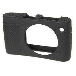 Discovered easyCover za Nikon 1 S1 Black crno gumeno zaštitno kućište camera case (ECNS1B)