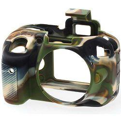 Discovered easyCover za Nikon D3400 i D3300 Camouflage kamuflažno gumeno zaštitno kućište camera case (ECND3300C)