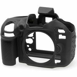 Discovered easyCover za Nikon D610 i D600 Black crno gumeno zaštitno kućište camera case (ECND600B)