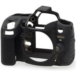 Discovered easyCover za Nikon D7000 Black crno gumeno zaštitno kućište camera case (ECND7000B)
