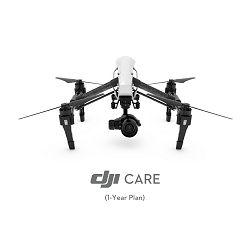 DJI CARE Inspire 1 PRO 1 Year Plan version