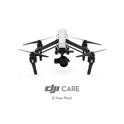 DJI CARE Inspire 1 RAW 1 Year Plan version