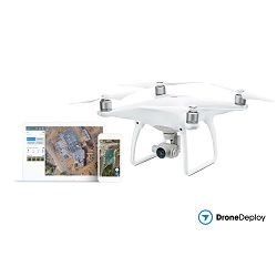 DJI Construction Mapping Package (Pro Plan)