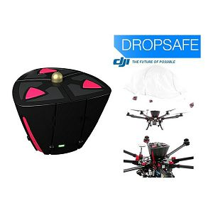DJI Dropsafe Drop speed reduction system padobran za quadcoptere