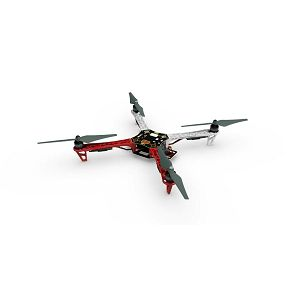 DJI Frame wheel F450 Multirotor Quadcopter Flying Platform