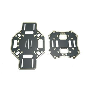 DJI Frame wheel F450 central board ( top-bottom ) for F450 Multirotor dron Hexacopter Flying Platform