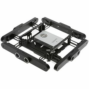 DJI Guidance Professional Aircraft Obstacle Sensing matrice vision detection system