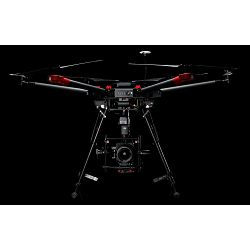 DJI Hasselblad Photography Package dron Matrice 600 + Ronin-MX + A5D-50c + HC 3.5 50mm II + SRW-60G + FPV