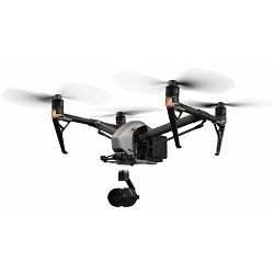 DJI Inspire 2 Premium Combo dron + Zenmuse X5S + CinemaDNG and Apple ProRes License Key profesionalni dron quadcopter s 5.2K i 4K kamerom i gimbal stabilizatorom