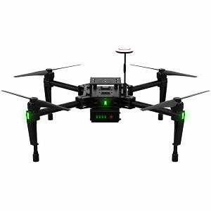 DJI Matrice 100 Professional Aircraft flight quadcopter dron platform Quadcopter