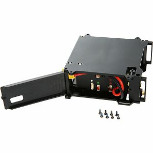 DJI Matrice 100 Spare Part 03 Battery Compartment Kit