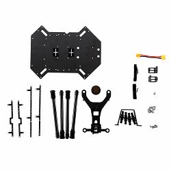 DJI Matrice 100 Spare Part 31 Zenmuse X5 mounting kit