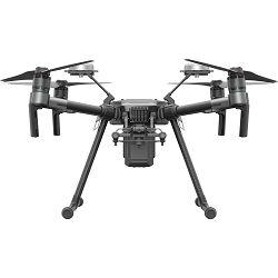 DJI Matrice 210 RTK GLONASS Professional Quadcopter dron za snimanje iz zraka