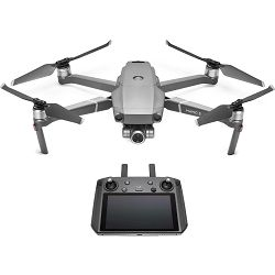DJI Mavic 2 Zoom Fly More Combo + Smart Controller