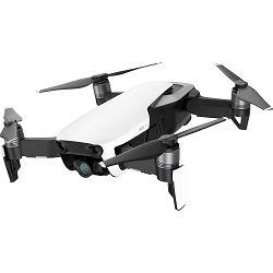 DJI Mavic Air Arctic White Quadcopter dron za snimanje iz zraka s 4K UHD kamerom i 3-Axis 3D gimbal stabilizacijom