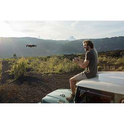 DJI Mavic Air Fly More Combo Onyx Black Quadcopter dron za snimanje iz zraka s 4K UHD kamerom i 3-Axis 3D gimbal stabilizacijom