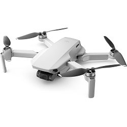 DJI Mavic Mini Quadcopter dron za snimanje iz zraka s 2.7K kamerom i 3-Axis 3D gimbal stabilizacijom