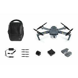 DJI Mavic Pro Fly More Combo - sklopivi dron quadcopter s 4K kamerom i gimbal stabilizatorom