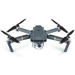 DJI Mavic Pro dron sklopivi quadcopter s 4K kamerom i gimbal stabilizatorom za snimanje iz zraka