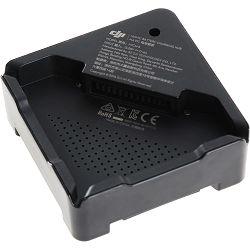 DJI Mavic Spare Part 7 Battery Charging Hub punjač za istovremeno punjenje 4 baterije drona