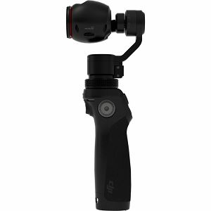 DJI Osmo Handheld 4K Camera and 3-Axis Gimbal stabilizator