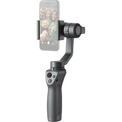 DJI Osmo Mobile 2 3-Axis Gimbal Stabilizer for Smartphones 3D stabilizator za mobitele