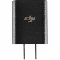 DJI Osmo Mobile Spare Part 08 DJI 10W USB Power Adapter (EU) za punjač napajanje