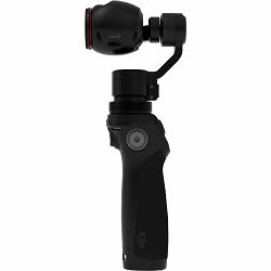 DJI Osmo+ Plus Handheld X3 4K 12MP 7X Zoom Camera and 3-Axis Gimbal stabilizator