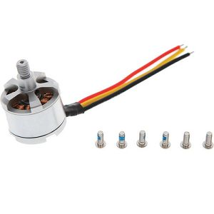 DJI Phantom 1 Spare Part 22 Motor ( CW )