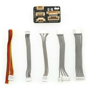 DJI Phantom 2 Spare Part 9 FPV Cable&hub