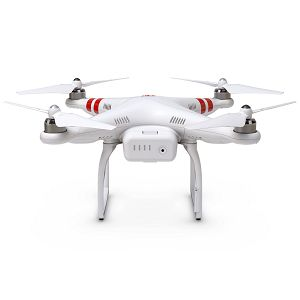 DJI Phantom 2 ver2 Quadcopter V2.0.4 RTF