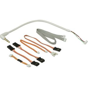 DJI Phantom 2 Vision Spare Part 22 Cable Pack